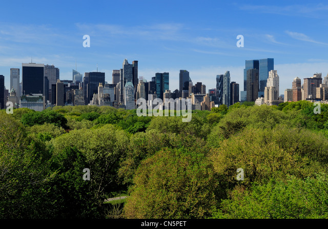 Midtown east stock photos midtown east stock images alamy for 22 river terrace new york