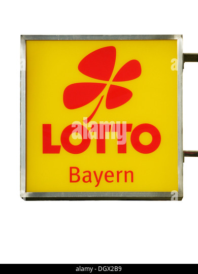 lotto bayern online