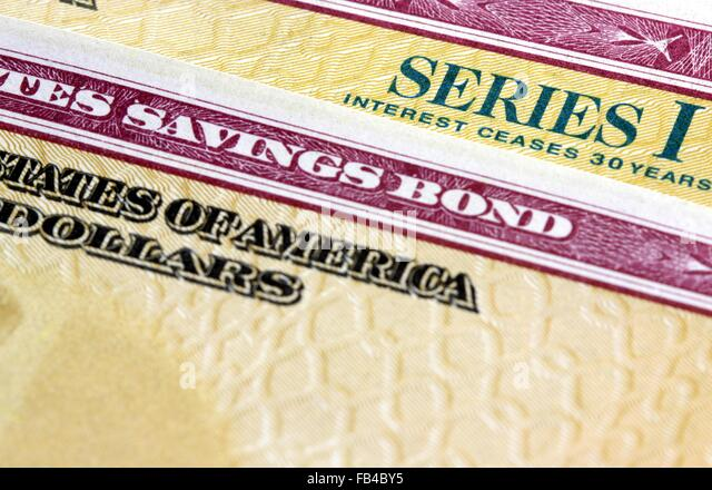 Savings bonds stock photos savings bonds stock images - Post office savings bonds interest rates ...