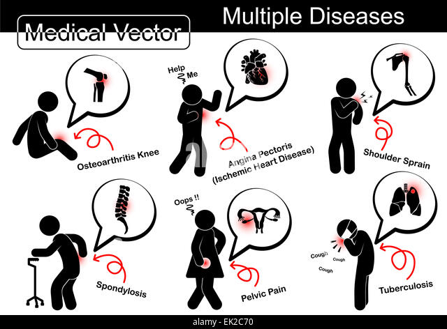 diseases cartoon stock photos  u0026 diseases cartoon stock