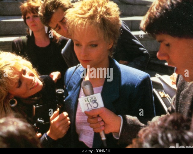 the accused jodie foster stock photos the accused jodie foster  the accused 1988 uip paramount film jody foster stock image