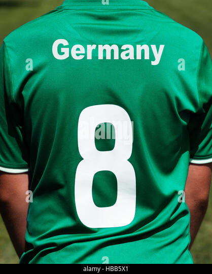 Spielplan stock photos spielplan stock images alamy for Germany mercedes benz soccer jersey