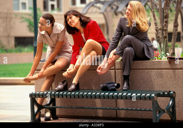 Whining Stock Photos amp Whining Stock Images Alamy : women with sore feet mr 49d a33kp3 from www.alamy.com size 640 x 448 jpeg 97kB