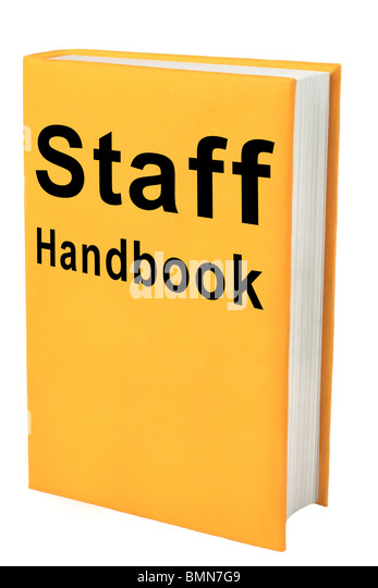 staff hand book The employee handbook provides a ready reference for new and experienced state of nevada employees when questions arise relating to the terms and conditions of employment this version of the state of nevada employee handbook supersedes all previous versions of the.