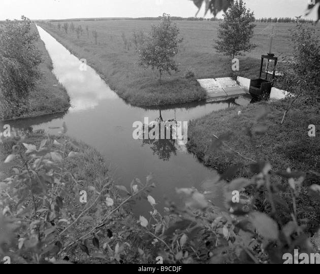 Polesye stock photos polesye stock images alamy for Soil reclamation
