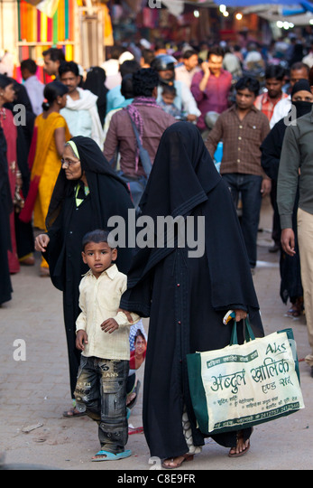 holy city muslim single women Around 17 million muslims have gathered this year in the holy city of  unstitched clothing and women  is any individual muslim's single most .