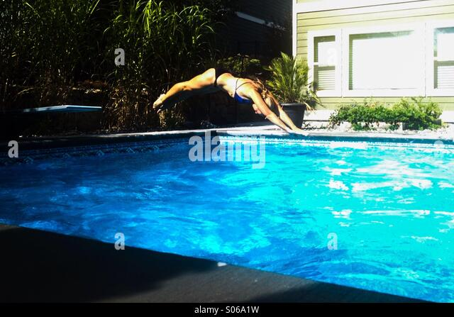Diving Stock Photos Diving Stock Images Alamy