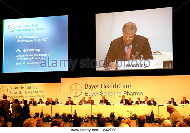 bayer schering pharma ag berlin