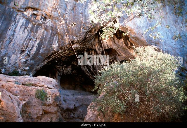 paleolithic caves - photo #37