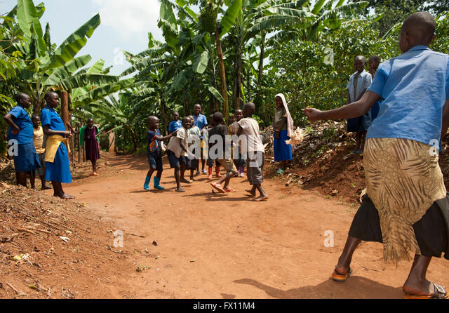 Image result for rwandan students playing games