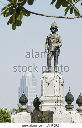 Vajiravudh Stock Photos & Vajiravudh Stock Images - Alamy