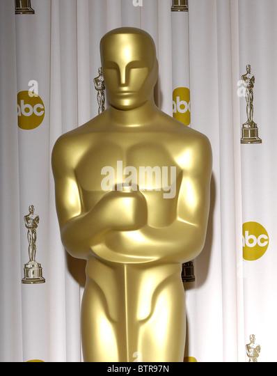 Oscars Press Room Live