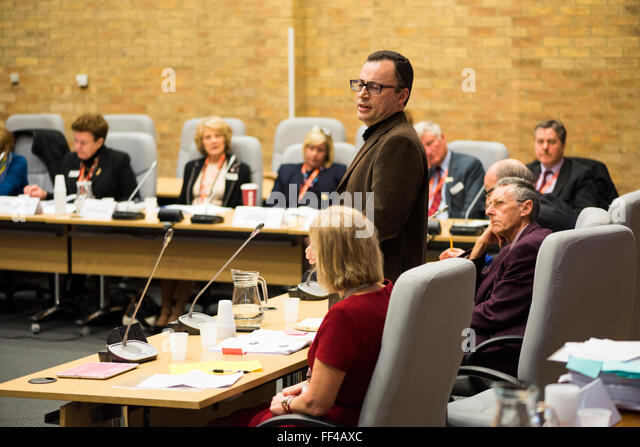 Labour Councillors Stock Photos & Labour Councillors Stock ...