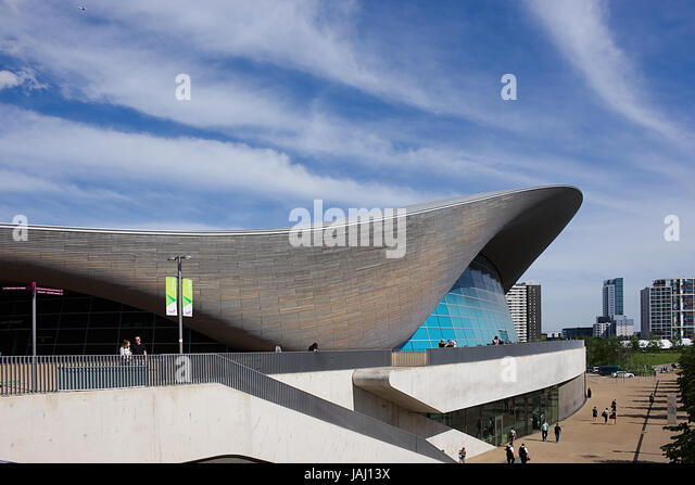 Olympic Swimming Pool Stock Photos Olympic Swimming Pool Stock Images Alamy