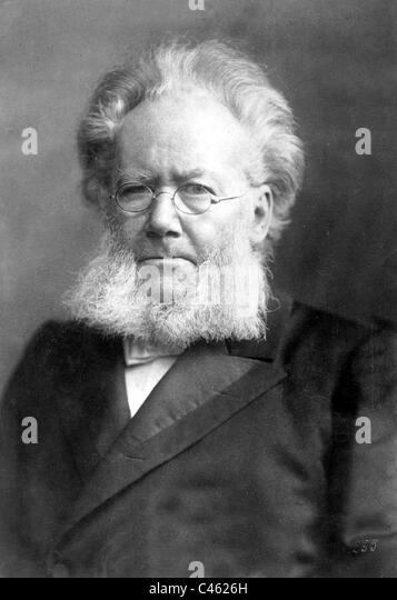 an analysis of the play an enemy of the people by henrik ibsen a norwegian playwright An enemy of the people study guide contains a biography of henrik ibsen, literature essays, quiz questions, major themes, characters, and a full summary and analysis.