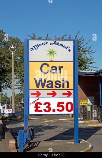 Hour Hand Car Wash Sydney