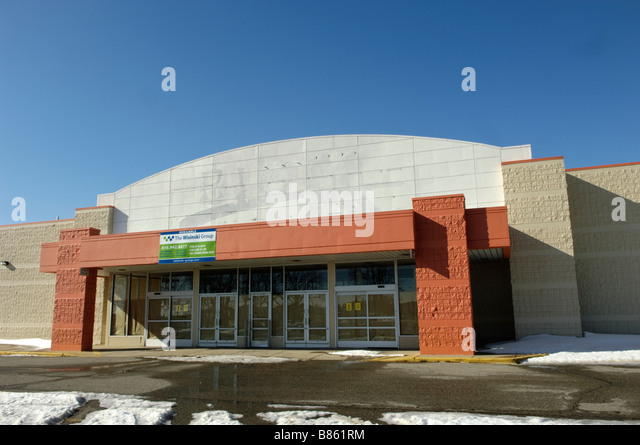 American Department Store Chain Stock Photos American