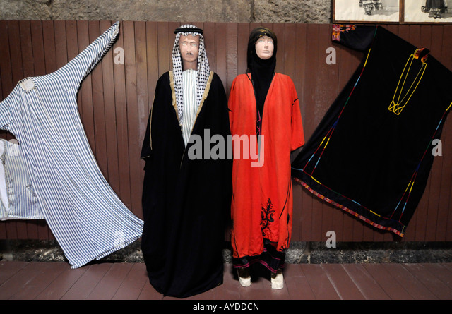 Traditional Syrian Dress Stock Photos & Traditional Syrian ...