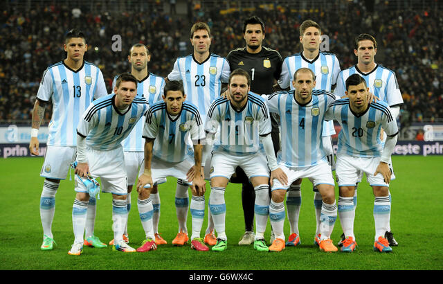 argentina football driverlayer search engine