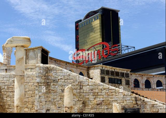 Sands casino macau share price