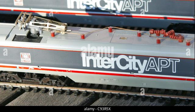 Ez Smart Track System Ho Gauge Model Trains Uk Ez Track
