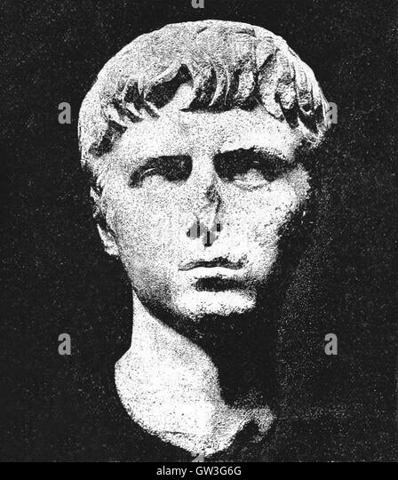 augustus and roman emperor caligula Hollywood vs history in the 1979 movie caligula the third roman emperor was gaius julius caesar germanicus, most commonly known by the nickname caligula.