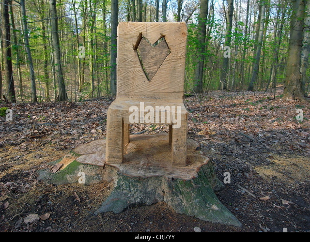 Wood Carved Tree Stock Photos Amp Wood Carved Tree Stock