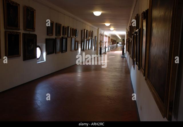 Palazzo Pitti Interior Stock Photos & Palazzo Pitti ...