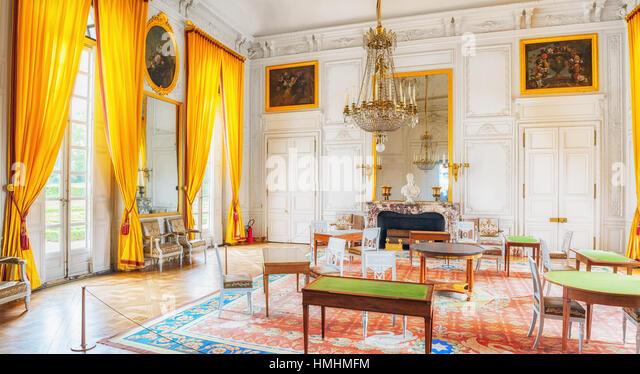 Royal family versailles stock photos royal family for Salon versailles 2016