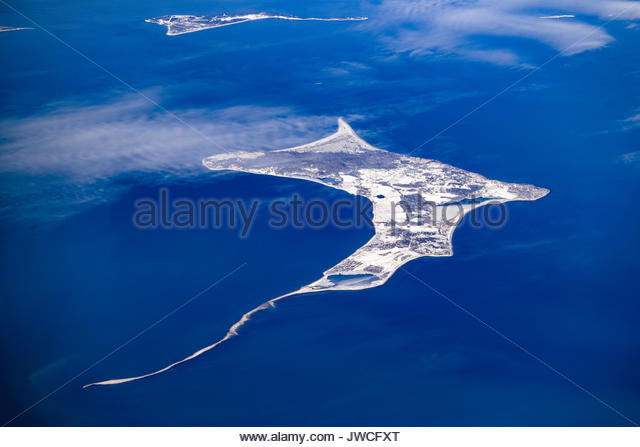 Gardiners Island
