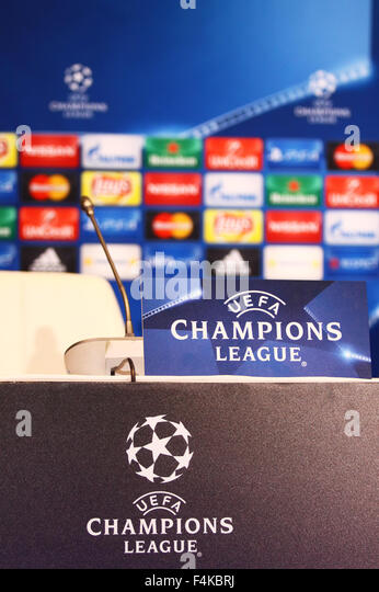 Chelsea Press Conference Room