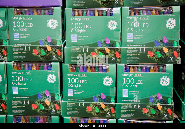 Costco brand stock photos costco brand stock images alamy for Energy efficient brands