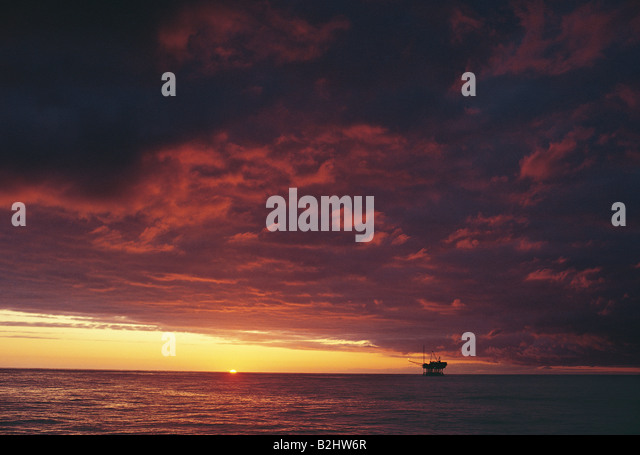 Oil Rig Stock Photos Amp Oil Rig Stock Images Alamy