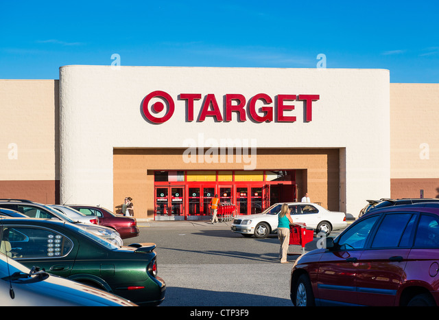 Target Corporation Stock Photos Target Corporation Stock Images Alamy