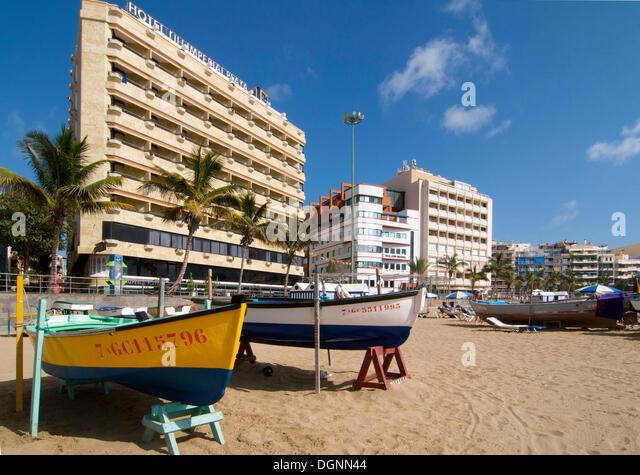 Las Palmas Grand