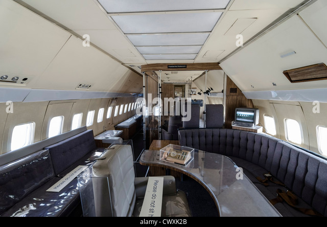 Air Force 1 Interior | www.pixshark.com - Images Galleries ...