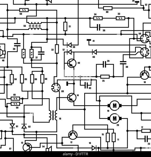 schematic diagram stock photos  u0026 schematic diagram stock