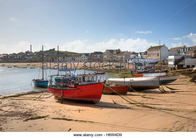 Scilly Boat Stock Photos & Scilly Boat Stock Images - Alamy