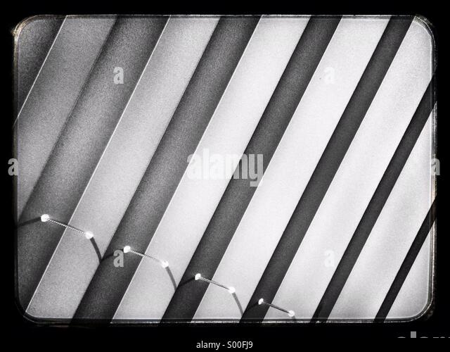 Window Blind Stock Photos & Window Blind Stock Images