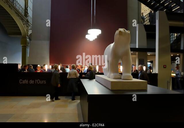 Polar Bear Sculpture Stock Photos Amp Polar Bear Sculpture