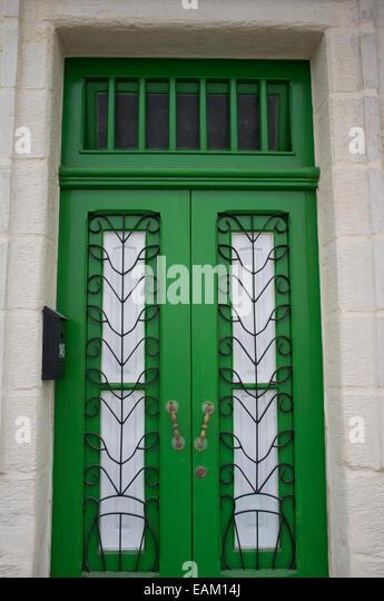 Apartment Building Door apartment block door stock photos & apartment block door stock