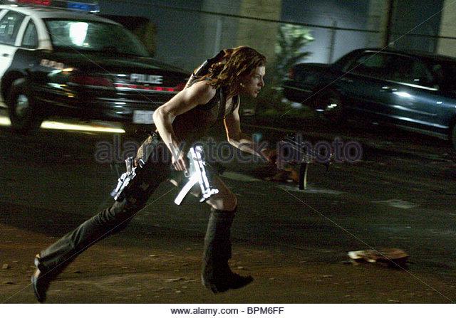 Apocalypse Milla Jovov... Milla Jovovich Resident Evil Apocalypse