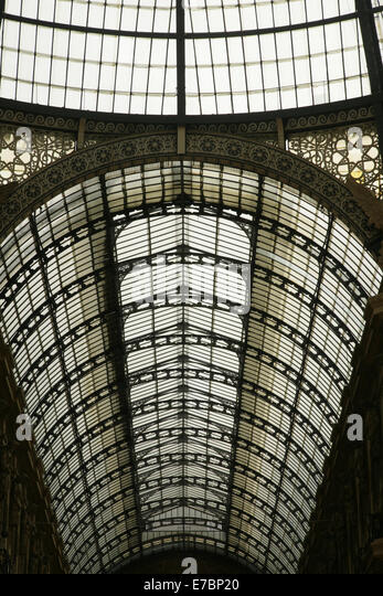 Glass Canopy Stock Photos & Glass Canopy Stock Images