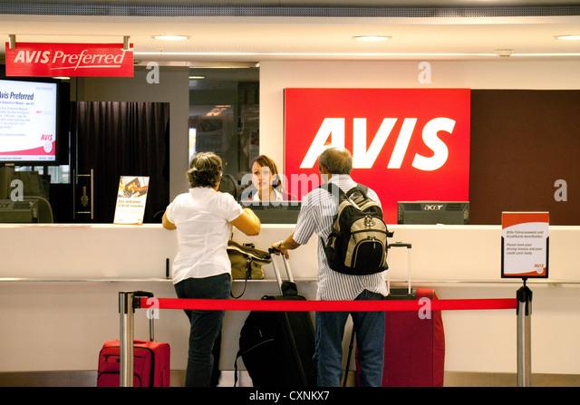 Budget Car Hire Nantes Airport
