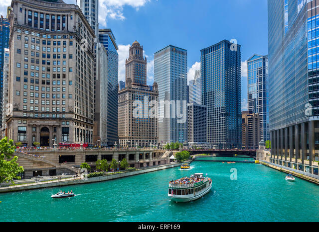 Best Chicago Cruise Tours