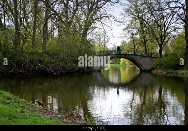 Knigliche Grten Stock Photos  Knigliche Grten Stock Images  Alamy