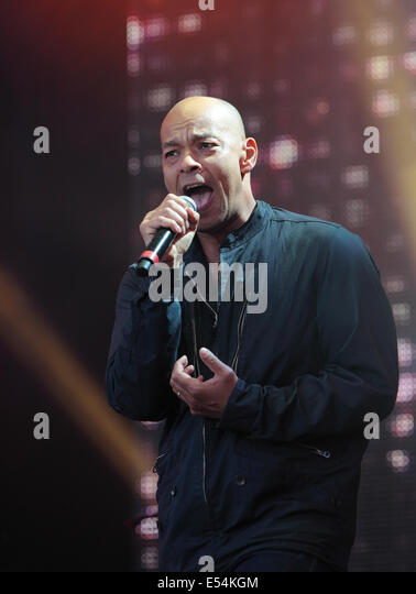 Roland gift stock photos roland gift stock images alamy perth scotland 20th july 2014 20th july 2014 roland negle Images