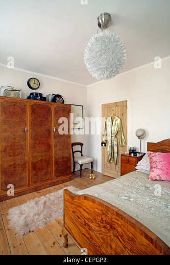 Pine Bedroom Furniture Stock Photos Pine Bedroom Furniture Stock Images
