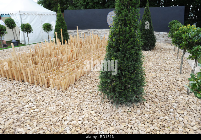 Minimalist stock photos minimalist stock images alamy for Garden design knutsford
