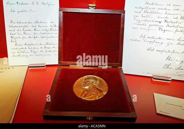 Asian awarded nobel prize